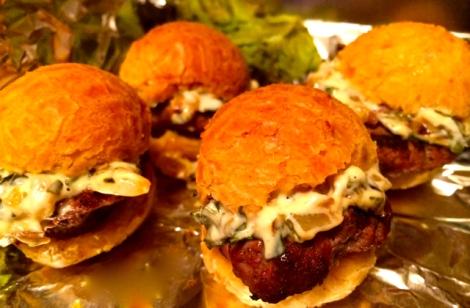 #Braziburger #GlutenFreeBBQ #HEROIC