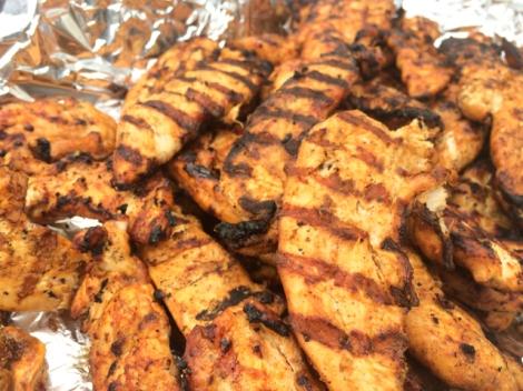 #grilledchicken