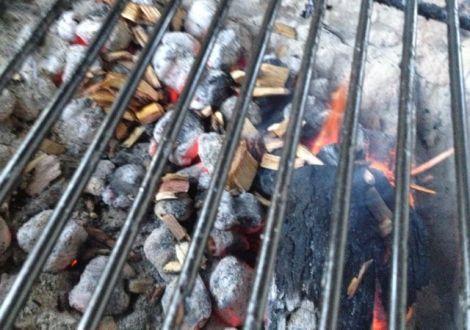 #smokingwithcharcoal